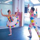 Dança nos hospitais