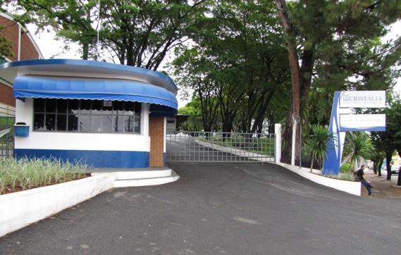 Cristália - Itapira