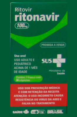 Antirretrovirais