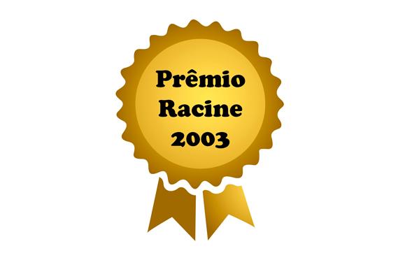 Racine 2003
