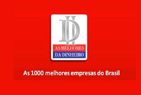 100 melhores empresas