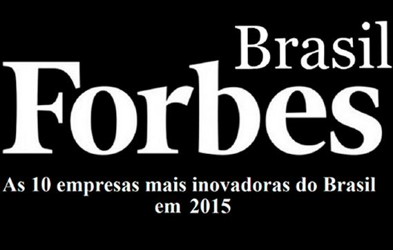 10 empresas inovadoras no Brasil