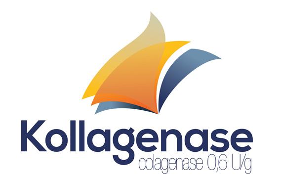 Kollagenase