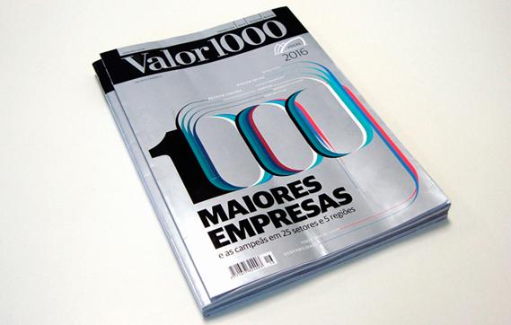 1000 maiores empresas